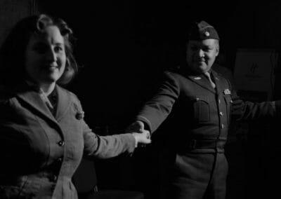Film Noir at Welshot – My First Event…