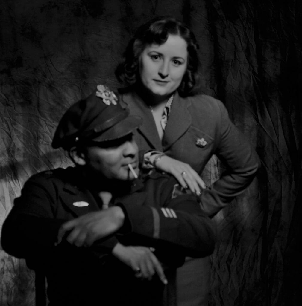 Film Noir at the Welshot Photographic Academy