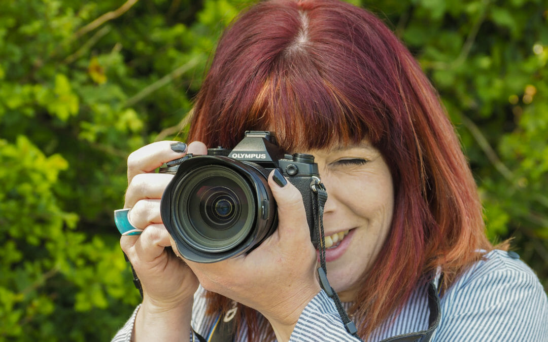 Photography for Beginners – Buying Your First Camera