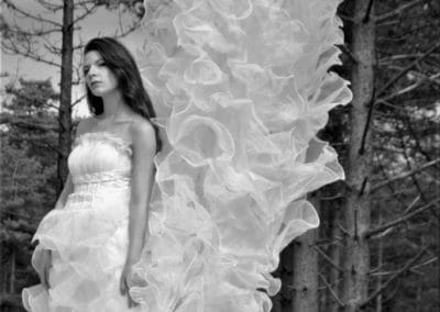Trash The Dress – A Very Different Welshot Event