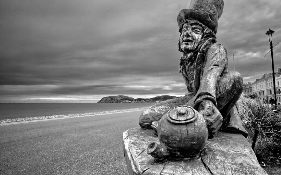 Llandudno – Alice in Wonderland Photo-Walk – Mini-Module with Masterclass
