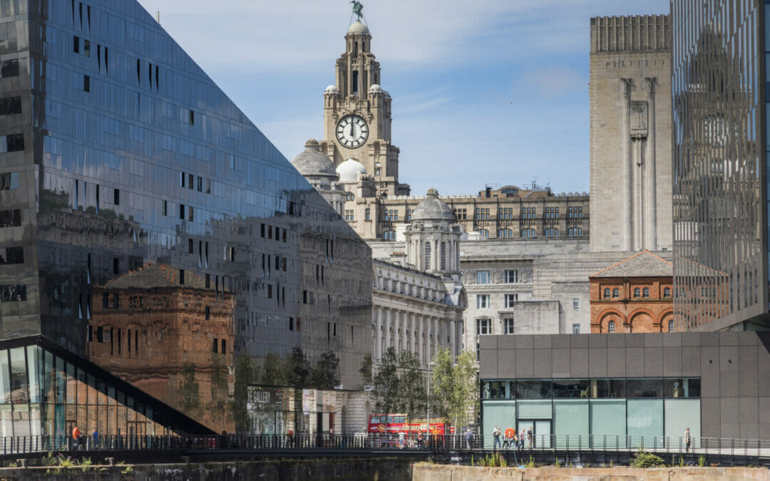 WelshotRewards Day – Liverpool Through The Lens