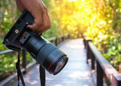 How Photography Can Help With Anxiety