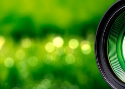 Two Minute Tuesdays – The Difference Between Pro vs Standard Lenses
