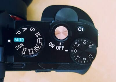 Two Minute Tuesday – P.A.S.M Camera Modes