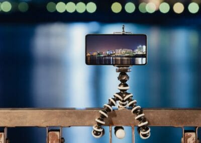 Two Minute Tuesday – Table Top Tripods